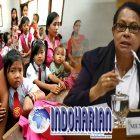 Ini Alasan Menteri PPPA Mengatakan Sekolah 8 Jam Terlalu Lama