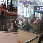 Ini Motif Gregory Lee Ingin Coba Bunuh Diri Di Bandara Ngurah Rai