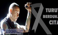 Permalink to RIP Chester Bennington, Penyebab Kematian Sang legenda Chester