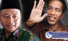 Permalink to Bupati Tasik Beberkan Pengalaman Duduk Satu Mobil Bersama Jokowi
