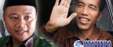 Bupati Tasik Beberkan Pengalaman Duduk Satu Mobil Bersama Jokowi