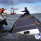 21 Orang Tewas Dalam Insiden Kapal Tenggelam di Pantai Laut Hitam