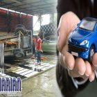 Mobil Jatuh dari Hidrolik, Asuransinya Bisa Diklaim? Ini Penjelasannya