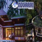 Ini Harga Resort Mewah Obama Menginap