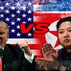 Perang Dunia Terulang!!! Korut Klaim Donald Trump Umumkan Pernyataan Perang