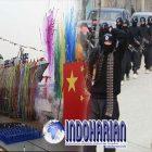 China Luncurkan kapal penghancur, Apa Untuk Melawan Isis?
