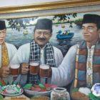 Hanya Ada 3 Mantan Gubernur di Museum Setu Babakan, Ahok?