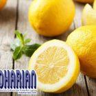 Meletakkan Potongan Lemon di Samping Tempat Tidur, Anda Akan Terkejut Khasiatnya.