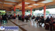 Permalink to News!! H-1 Larangan Mudik, Stasiun Dan Terminal Sudah…