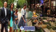 Permalink to Ini Yang Membuat Kedatangan Obama dan keluarga ke Sasanti Resto