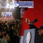 Ini yang Membuat Tepuk Tangan Berdiri Selama 1 Menit Saat Kongress Diaspora Indonesia