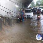 DKI Jakarta Siaga I Banjir Kiriman!!!