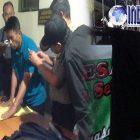 Teror Bendera ISIS di Mapolsek Kebayoran Lama, Terdapat Bom Kah?