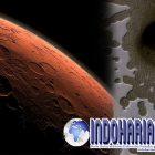 Di Mars Terdapat Lubang Besar Misterius, Kata Ilmuwan..