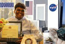 Rifath Sharook, Remaja 18 Tahun Pembuat Satelit Terkecil di Dunia