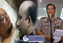 Argo Hampir Putus Asa Dalam Kasus Penyerangan Penyidik Senior KPK