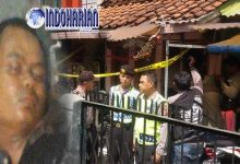 Kepolisian Telah Mengambil Sampel DNA Keluarga Pelaku Bom, Dan Hasil..
