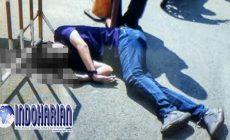 Permalink to Video Korban Penembakan Davidson