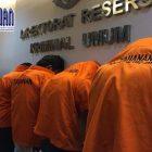 Ini Alasan Polisi Akan Bongkar Makam Pelaku Pencurian Vape di RTV