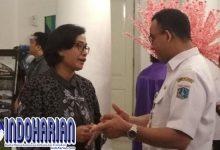 Biaya Perdinas DKI Selangit, Menteri Keuangan Tegur Gubernur DKI