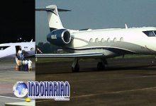 Obama dan Keluarga Akan Bertolak Ke Korea Menggunakan Pesawat Ini, Istimewahnya di