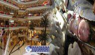 Permalink to Bayi Tujuh Bulan Ditemukan di Dalam Lubang Kloset Mall Terbesar di…