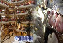 Bayi Tujuh Bulan Ditemukan di Dalam Lubang Kloset Mall Terbesar di…