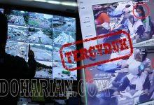 Dampak yang Luar Biasa Penurunan Pelanggar Lalu Lintas, Dengan Adanya Bantuan CCTV