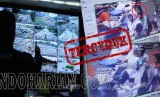 Permalink to Dampak yang Luar Biasa Penurunan Pelanggar Lalu Lintas, Dengan Adanya Bantuan CCTV