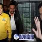 KPK Jadwalkan Hari Ini Setnov jadi Saksi Kasus Korupsi E-KTP
