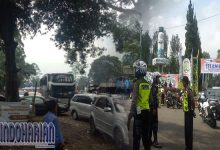 Kemacetan Luar Biasa Di Puncak, Korpri DKI Jakarta Minta Maaf