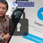 Ini Alasan Menkominfo Ambil Langkah Tegas Pemblokiran Telegram