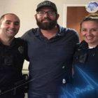 Pria di Carolina Diselamatkan oleh Petugas Saat Serangan Jantung