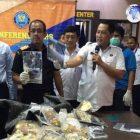 Waspada!!! Narkotika Jenis Baru Telah Masuk Indonesia