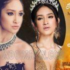 Gelar Ratu Kecantikan Myanmar Dicabut Hanya Gara-gara Ini