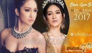 Permalink to Gelar Ratu Kecantikan Myanmar Dicabut Hanya Gara-gara Ini