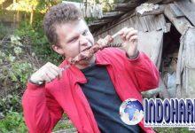 Pria Rusia Melakukan Aksi Kanibal yang Sangat Mengerikan!!!