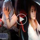 Viral!!! Video Mesum Cewek Palembang di Parkiran Kampus, Hampir Bugil