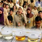 ASN Yogyakarta Terjaring Tes Urin Dadakan, BNN dan Dinkes Temukan…