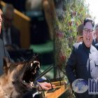 Makin Panas!!! Pidato Presiden Amerika Disebut Seperti Gonggongan Anjing