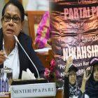 Menteri KPPPA Angkat Suara Dalam Kasus Lelang Perawan