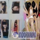 Praktik Prostitusi Menjajakan Wanita Muda Bertarif Rp 3,5 Juta