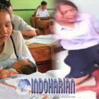 Bangka Belitung Dihebohkan Seorang Siswi SMA Melahirkan di Toilet Sekolah