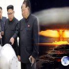 Sejumlah Ilmuwan Perkirakan Bom Korut Lebih Besar Dari AS
