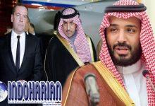 Putra Mahkota Arab Saudi Ungkap Gebrakan Antikorupsi yang Jerat Para Pejabat