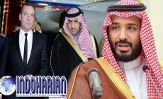 Permalink to Putra Mahkota Arab Saudi Ungkap Gebrakan Antikorupsi yang Jerat Para Pejabat