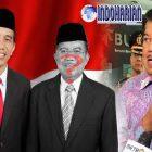 JK: Cawapres Jokowi 2019 Bukan Saya, Ini Alasannya..