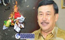 Permalink to Pasca Pembakaran Bendera, Dubes Indonesia Dapat Telepon Dari Pemerintah Myanmar