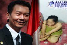 Anggota DPRD Hanura Digerebek di Rumah Janda Muda