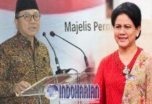 Halus Tapi Nusuk, Tanggapan Ketua MPR atas Pelaku Penghinaan Ibu Negara Iriana